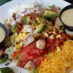 Cobb Salad - Terrific