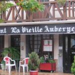 Photo de La Vieille Auberge