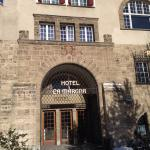 La Margna Swiss Quality Hotel Foto
