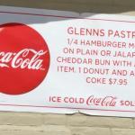 Glenn's