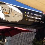 Now called Muffins & More