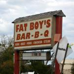 Foto de Fat Boys Bar-BQ