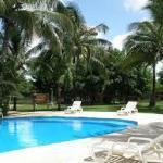 piscina hermosa