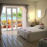 Foto de Hotel Villa Vera