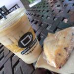 コーヒービーナリー パシフィックプレイスの写真
