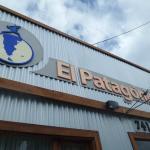 Foto de Hostel El Patagonico