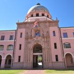 Pimda County Courthouse