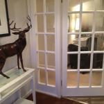 Skerrols House Foto