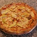 Pizzeria eurofood Foto