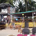 Photo of Rococo Pelton Restaurant Bar and Beach Huts
