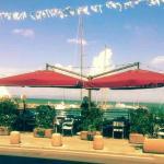 La Terrazza sul porto