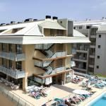 Photo de Odissea Park Apartaments