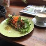 Foto de Cafe Laekkerier