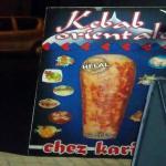 صورة فوتوغرافية لـ Kebab Orientale Chez Karim