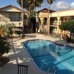 BEST WESTERN Orlando East Inn & Suites Foto