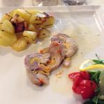 Porchetta di coniglio
