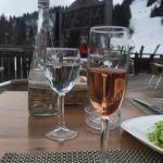 Хорошая вкусная еда, один из лучших ресторанов в Chamonix, если не самый хороший в зоне катания.