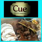 Cue Modern Barbecue