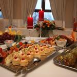 Biala Akacja Restaurant