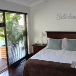 Schlafzimmer, Terrasse, Pool
