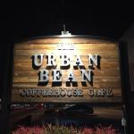 The Urban Bean ​Coffeehouse Cafe