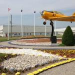 No. 6 Rcaf Dunnville Museum