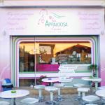Appaloosa Cream