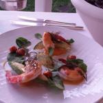 Shrimp Appetizer