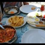 Photo of Lezzet Cafe Restaurant