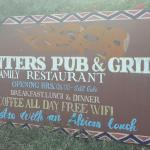 Hunters Pub&Grill