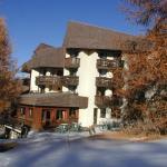 L'Hôtel en automne