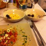 Salse greche....!!!!!