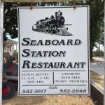 Seaboard Station Restaurant