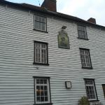 Punchbowl, Paglesham, Essex, England