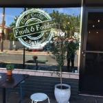 Froth & Fodder Cafe