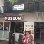 St Maartin museum