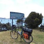 Coromandel ferry wharf