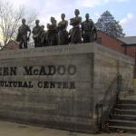 Green McAdoo Center