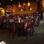 Beautiful, clean restaurant!