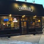 Fratello's Pizzeria Elmhurst Exterior