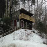 TRL Cabin (Not Main Building)