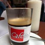 Cafeine - coffee