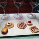 Bordeaux Varietal Tasting