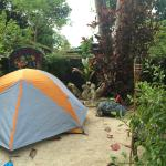 prime camping area
