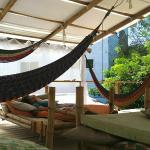 Foto de Hostel La Buena Onda