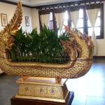 Foto de Lao Orchid Hotel