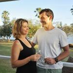 雪梨湖邊假日酒店(納拉賓公園)