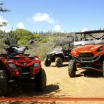 Tur 4WD, ATV, & Off-Road