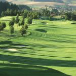 Golfplatz Brunnwies