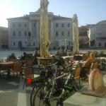 Piran (Tartinijev trg)